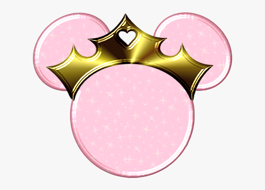 Printable Mickey Mouse Ears Template - Printable Mickey Mouse Ears, Transparent Clipart