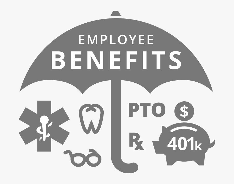 Employee Benefits Clipart 65339 Infographics &ndash - Employee Benefits, Transparent Clipart