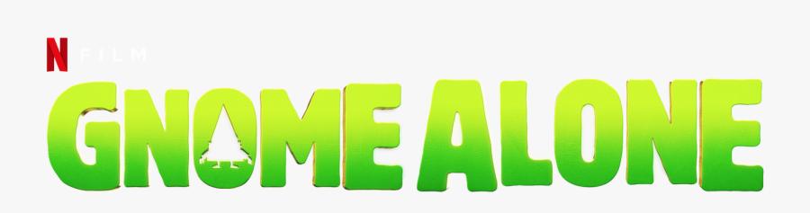 Gnome Alone - Graphics, Transparent Clipart