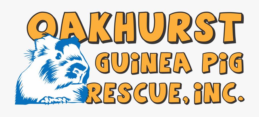 Guinea Pig Clipart - #1 Dads, Transparent Clipart