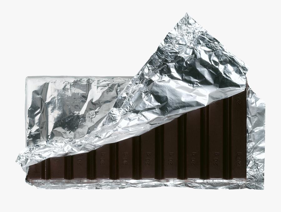 Chocolate Bar, Transparent Clipart