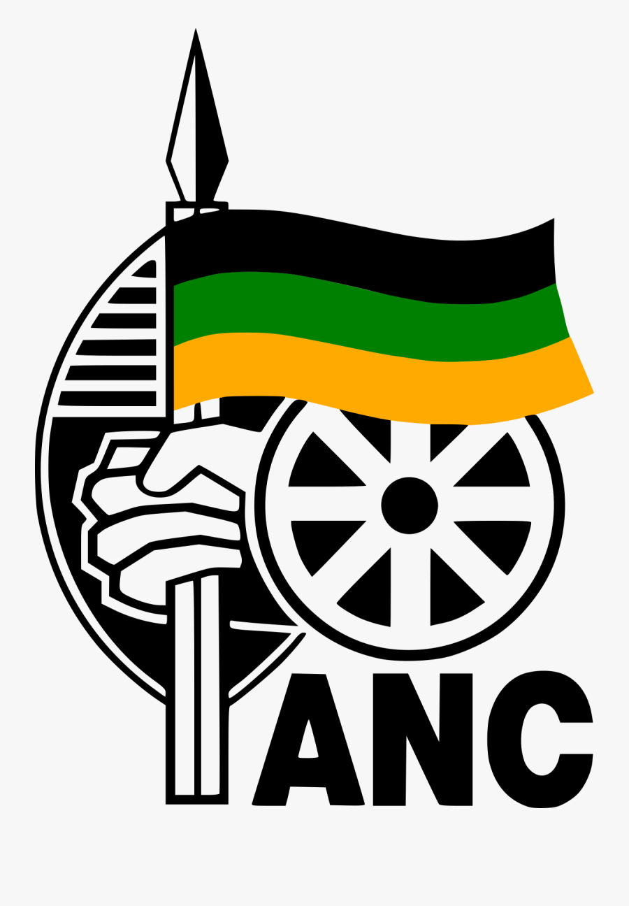 It Is Only 48 More Hours Till Election Day And South - Logo African National Congress, Transparent Clipart