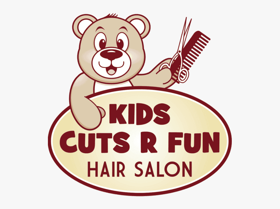 Kids Beauty Salon Buffalo Cartoon Free Transparent Clipart Clipartkey