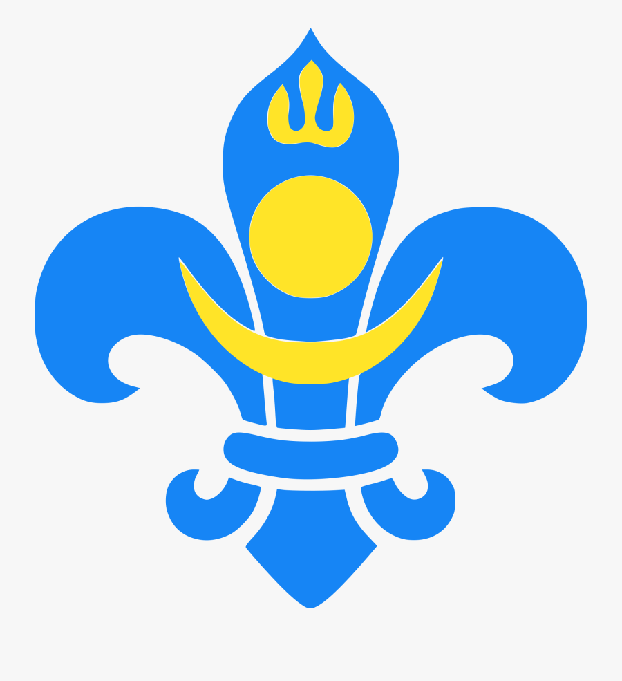 Scout Association Of Mongolia Mongolia, Boy Scouts, - Scout Mongolia Logo, Transparent Clipart