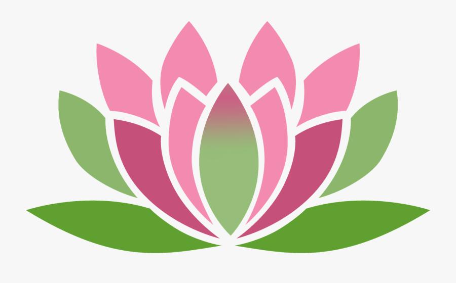 Lotus Flower Clipart