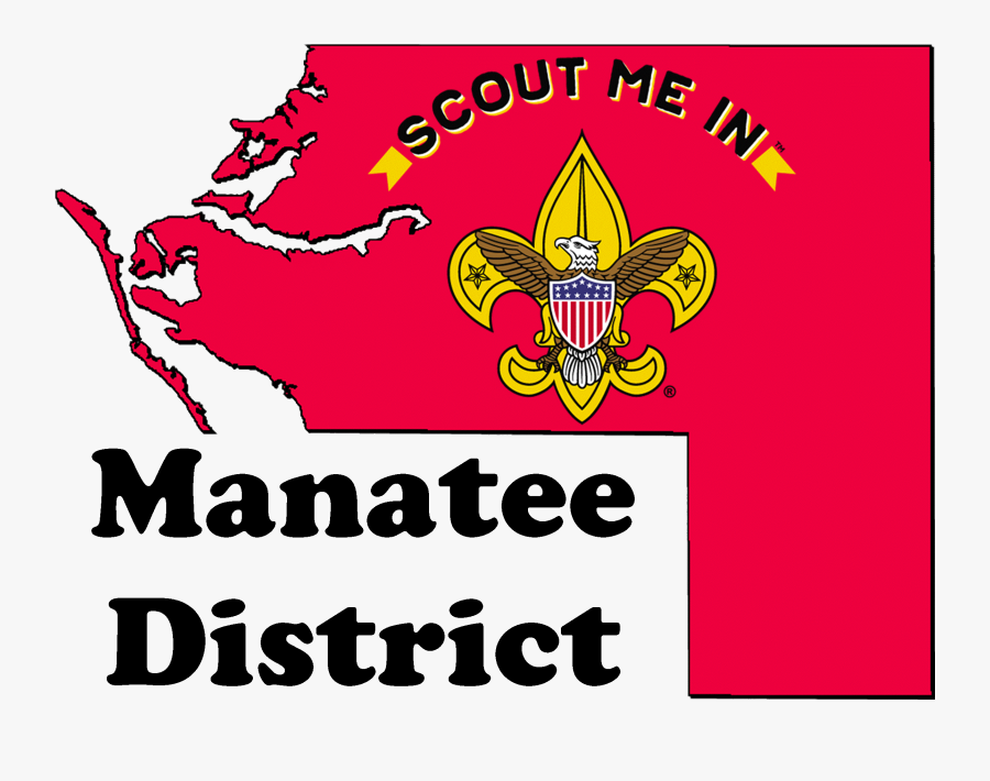 Home Page Image - Boy Scouts Of America, Transparent Clipart