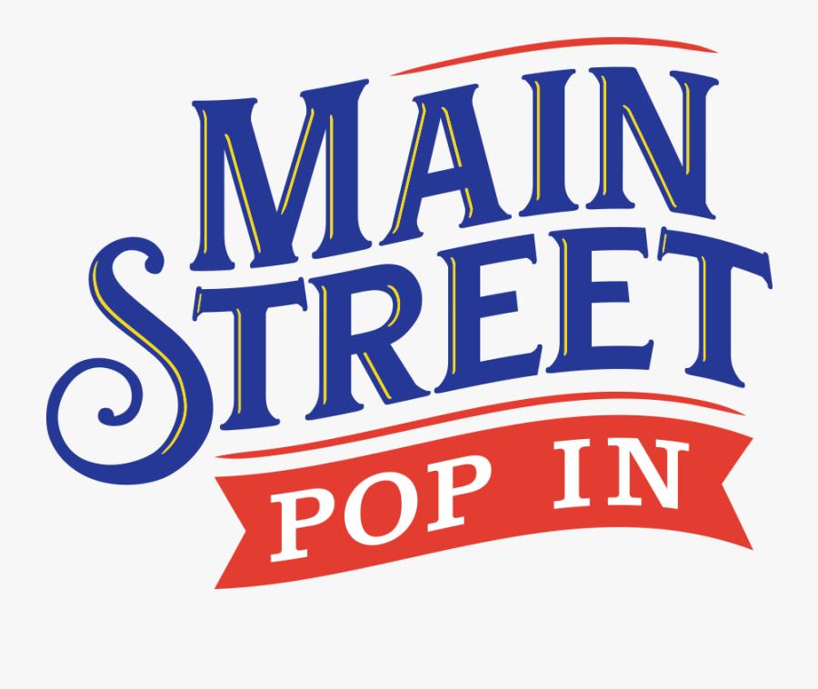 Main Street Disney Clip Art, Transparent Clipart