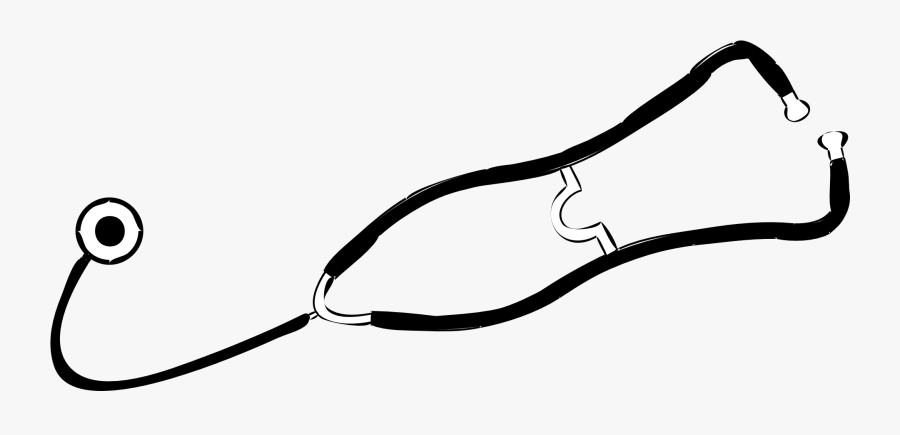 Transparent Stethoscope Icon Png - Stethoscope Clipart, Transparent Clipart