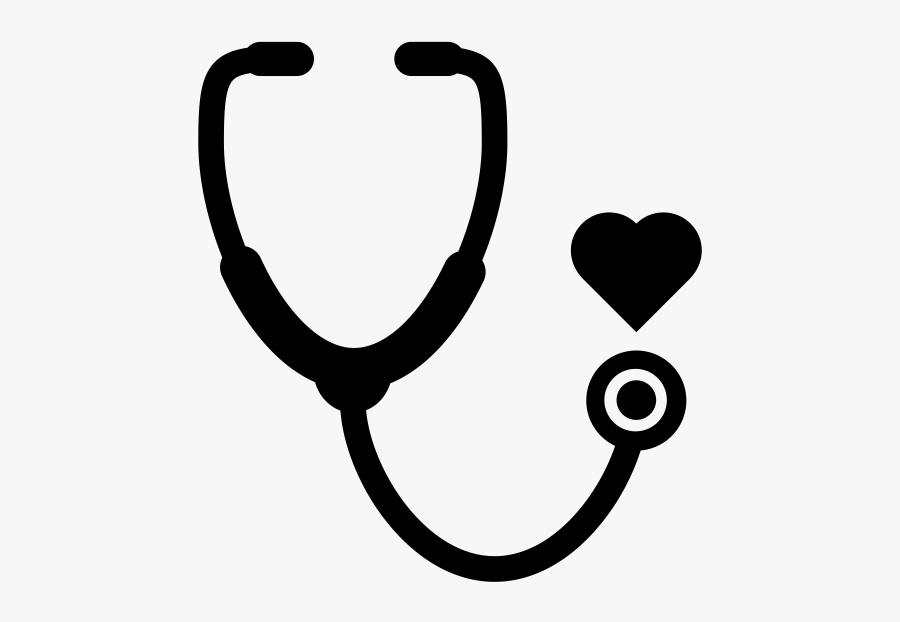 """""""  Class=""""lazyload Lazyload Mirage Cloudzoom Featured - Medical Symbol Stethoscope Logo, Transparent Clipart"""