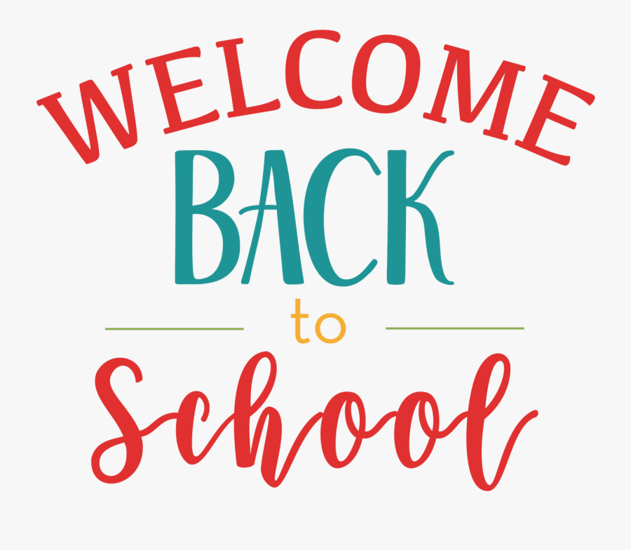 Welcome Back - Calligraphy Png Welcome Back , Free Transparent Clipart -  ClipartKey