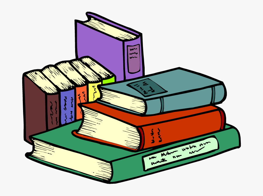 Clip Art Collection Free Book Transparent - Things Related To Teachers, Transparent Clipart