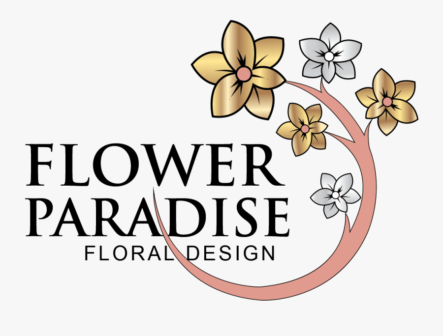 Flower Paradise Floral Design - Barbados, Transparent Clipart