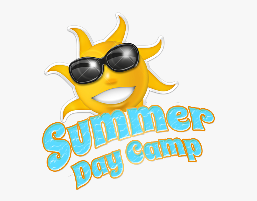 Summer Day Camp - Summer Day Camp Png, Transparent Clipart