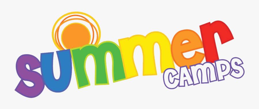 Summer Camps 2019, Transparent Clipart