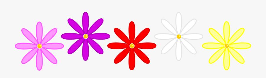 Png Stormdesignz Jpg Transparent Library - Flower Chain Clip Art Svg, Transparent Clipart