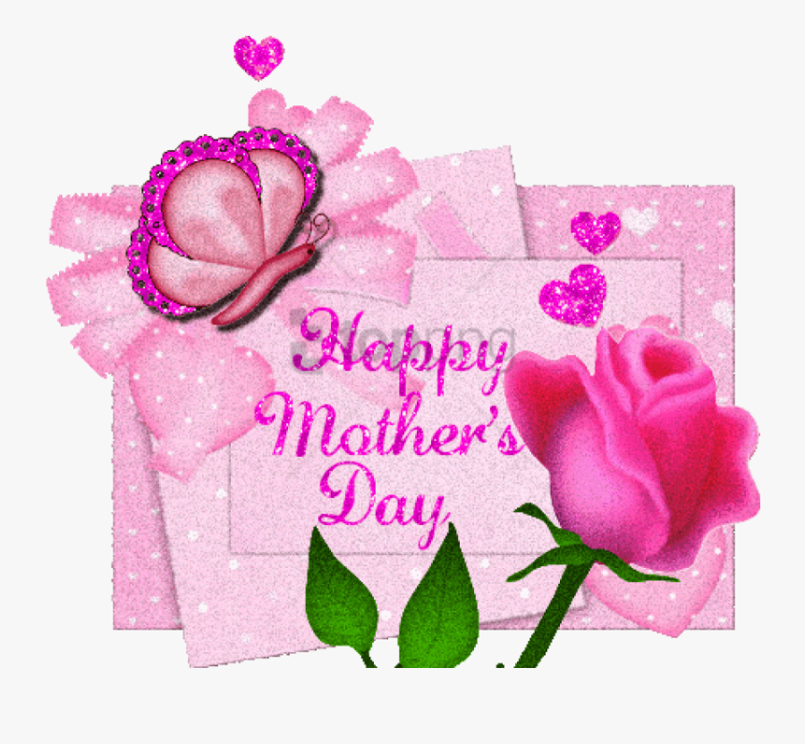 We Have Great Collection Of Happy Mothers Day Quotes - Happy Mothers Day Card Gif, Transparent Clipart
