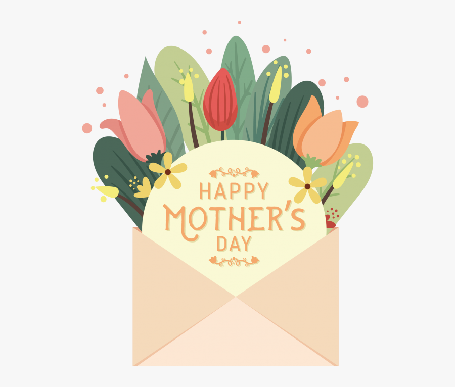 """Free Png Mother""""s Day - Mother's Day Promo Gif, Transparent Clipart"""