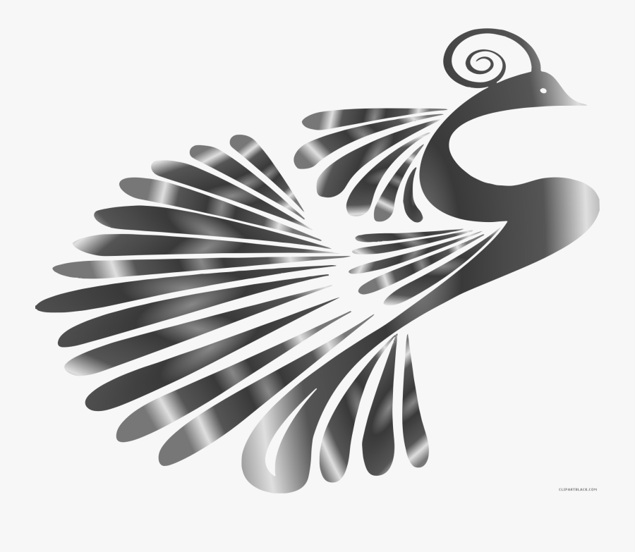 Free Peacock Clip Art with No Background - ClipartKey