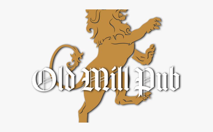 Pub Clipart Bar Menu - Illustration, Transparent Clipart