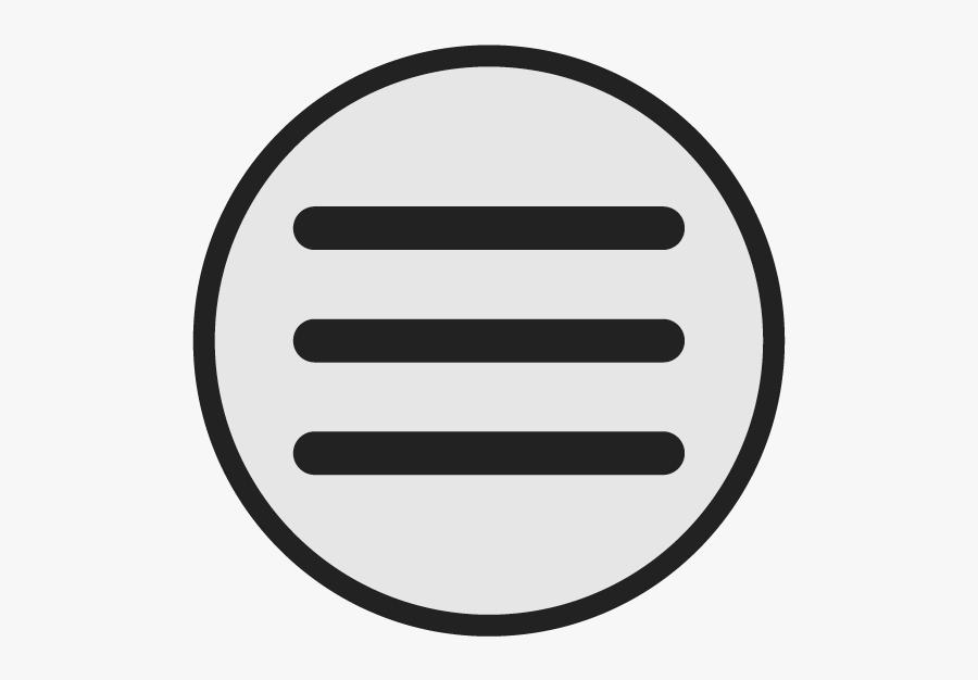 Menu Link To Menu For Mobile Users - Peak Tp9 2 Low, Transparent Clipart