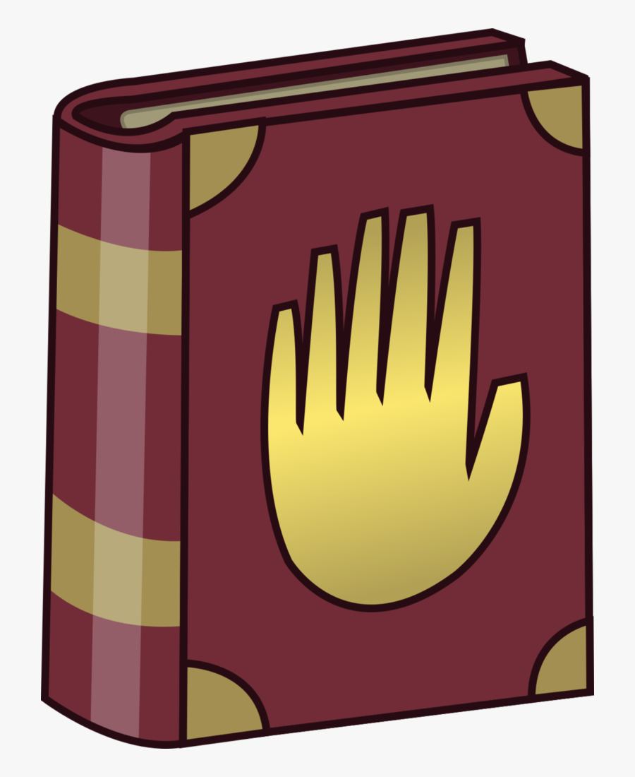 Vector - Gravity Falls Logo Png, Transparent Clipart