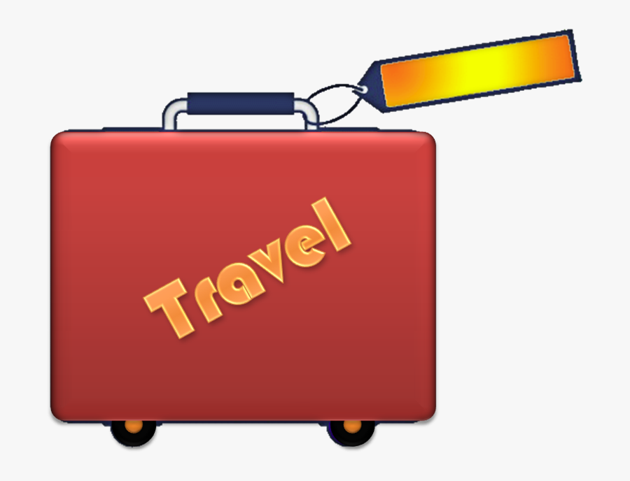 Travel Icon - Travelling Whats App Status, Transparent Clipart