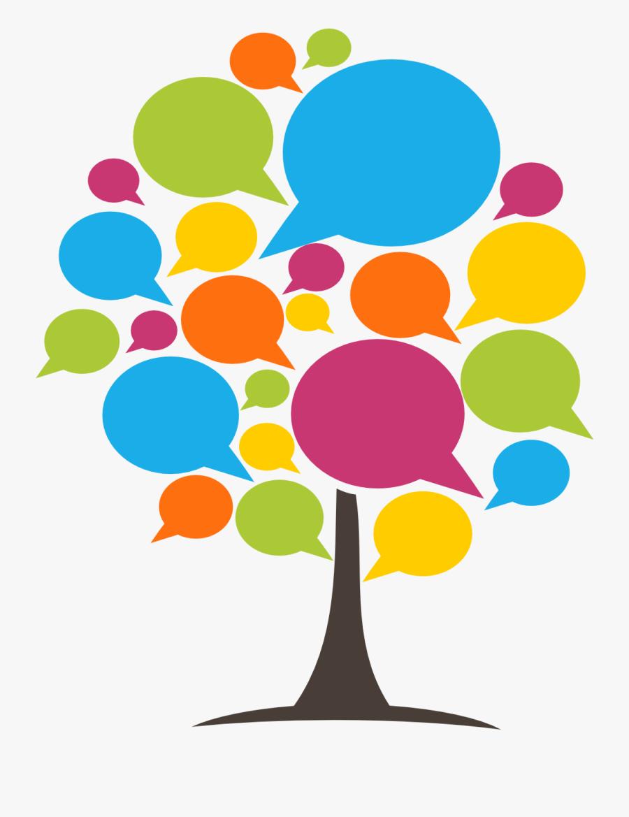Speech Pathology Clipart - Speech Therapy Clipart, Transparent Clipart