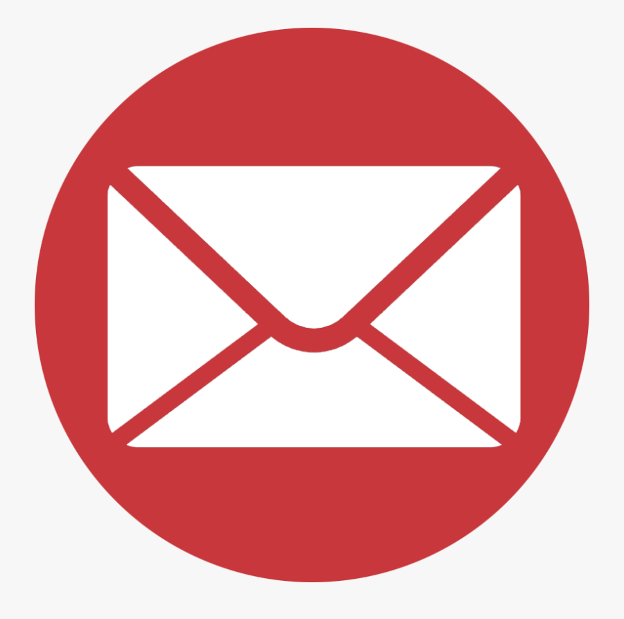 Email Our Team For Prices - Circle Email Icon Png, Transparent Clipart