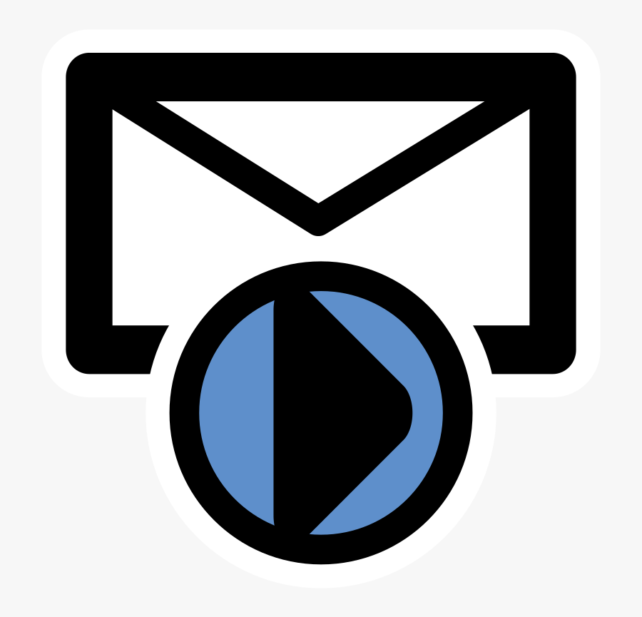 Email Clipart Email Computer Icons Clip Art - Icon, Transparent Clipart