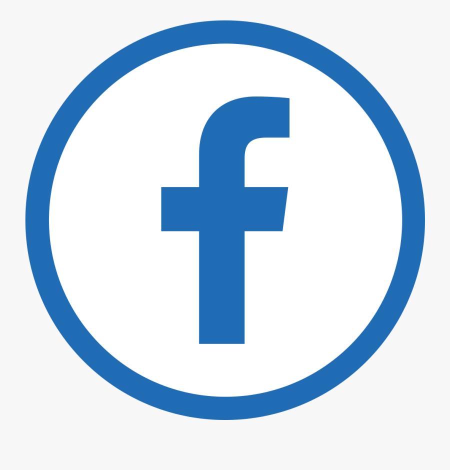 Transparent Facebook Love Icon Png - Icona Fb Bianca Png, Transparent Clipart