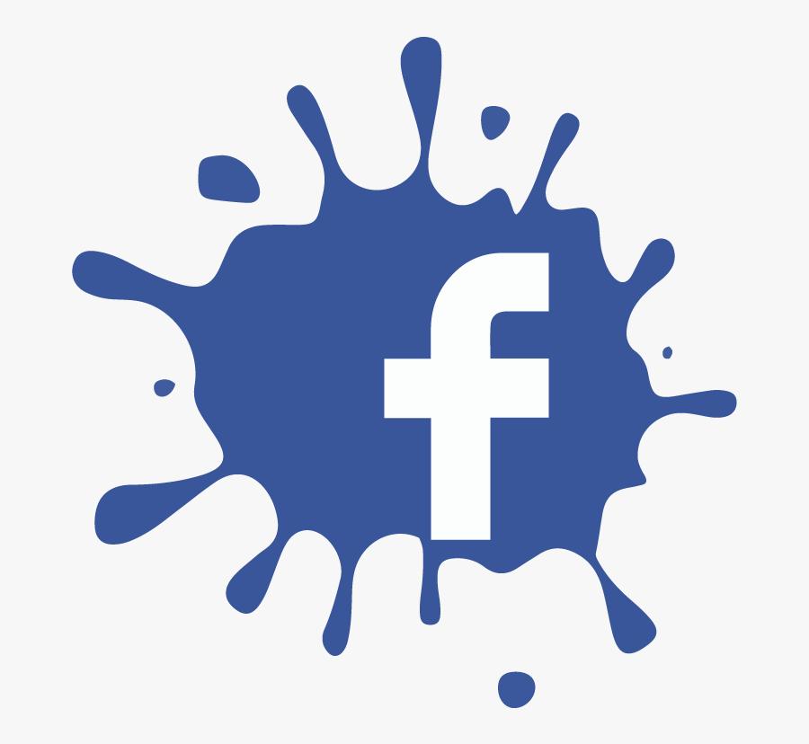 Signs Symbols Facebook Icon - Facebook Logo Png Gif, Transparent Clipart