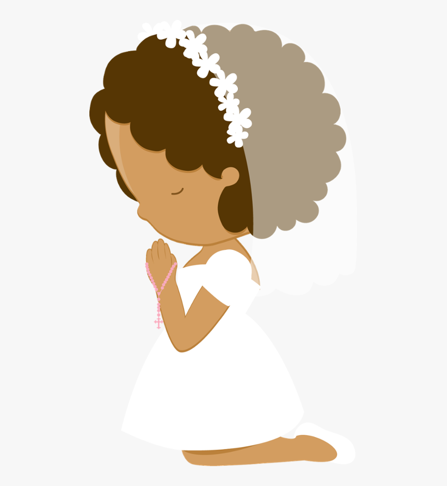 Boneca Primeira Eucaristia, Transparent Clipart