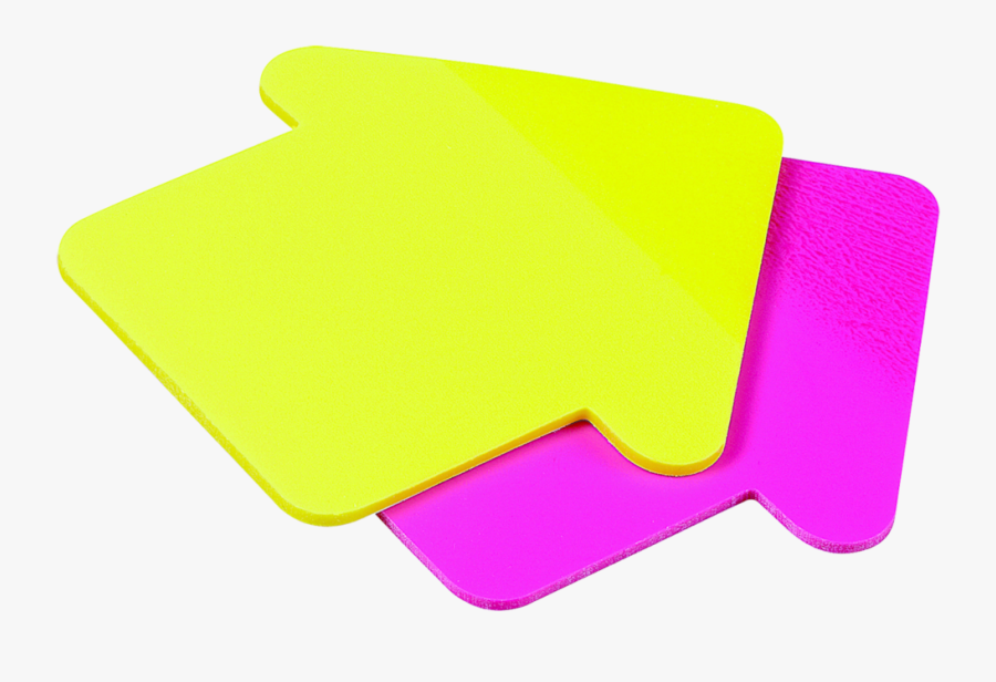 Avery See Through Sticky Note Pad - Post-it Note, Transparent Clipart