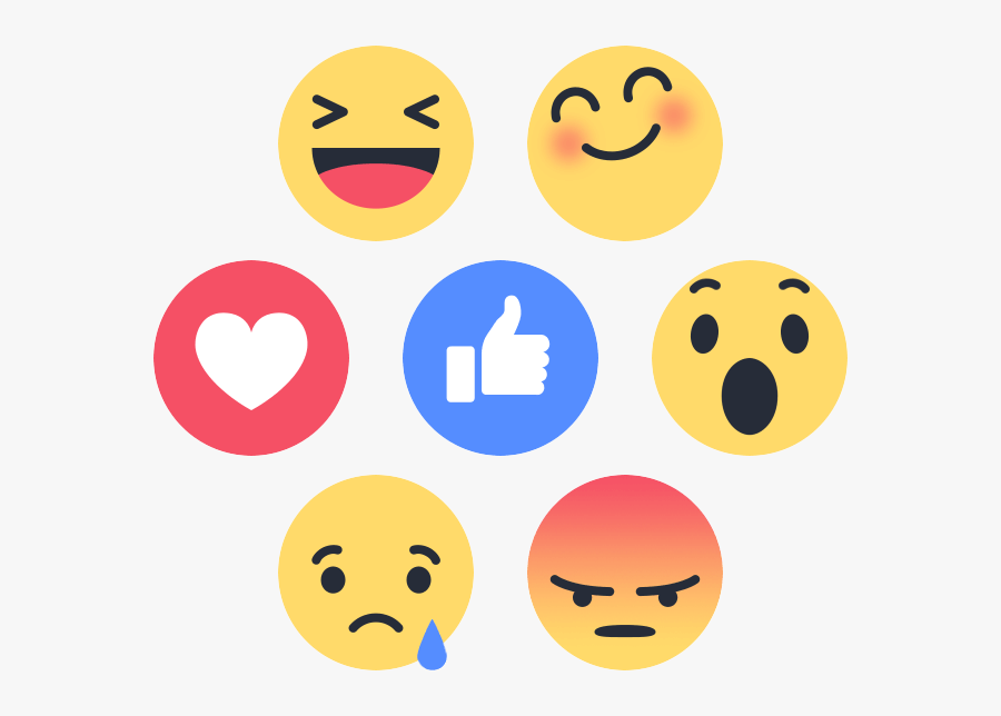Like Button Png - Facebook Like Buttons Png, Transparent Clipart
