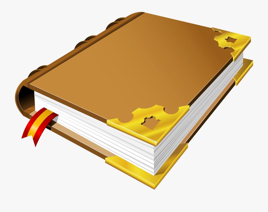 Book Clipart Png - Book Png Clipart, Transparent Clipart