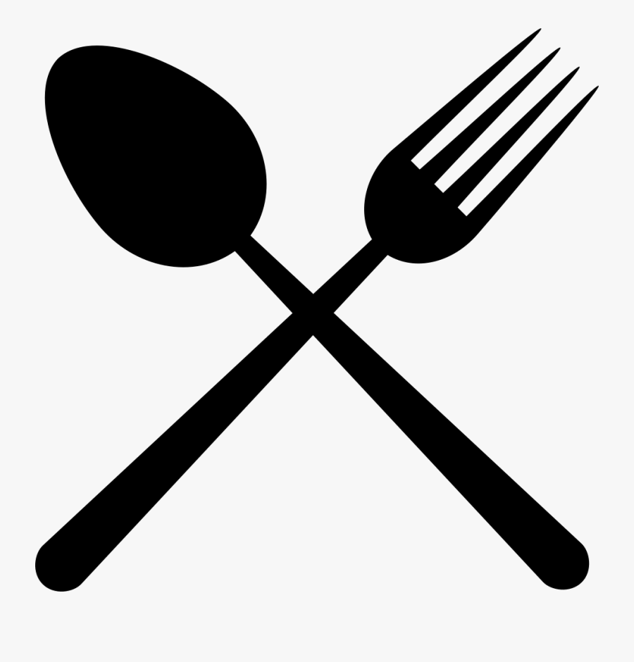 Fork And Spoon Transparent Background, Transparent Clipart