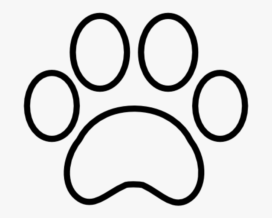 Outline Paw Print Vector Free Transparent Clipart Clipartkey Gold glitter leopard transparent background png, sublimate download, clear background 100 paw prints clip art, commercial use instant download png digital paw print clip art, pet planner daisies png, clear cut, overlay; outline paw print vector free
