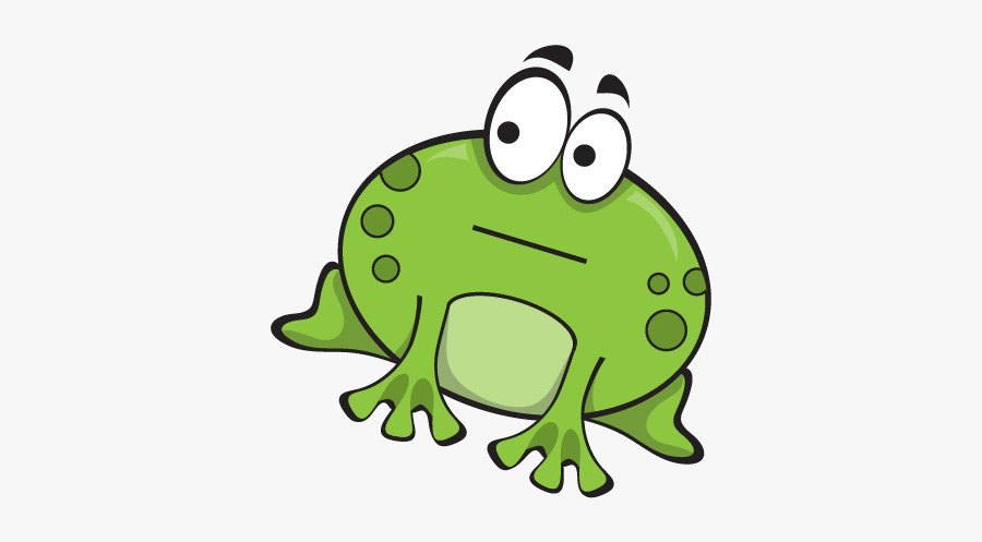 Clip Art Cartoon Toad Pictures - Frog, Transparent Clipart