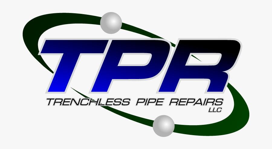 Pipe Lining Company Logo, Transparent Clipart