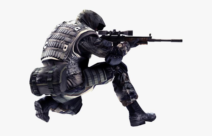 Pubg Clipart Gun - Counter Strike Go Png, Transparent Clipart