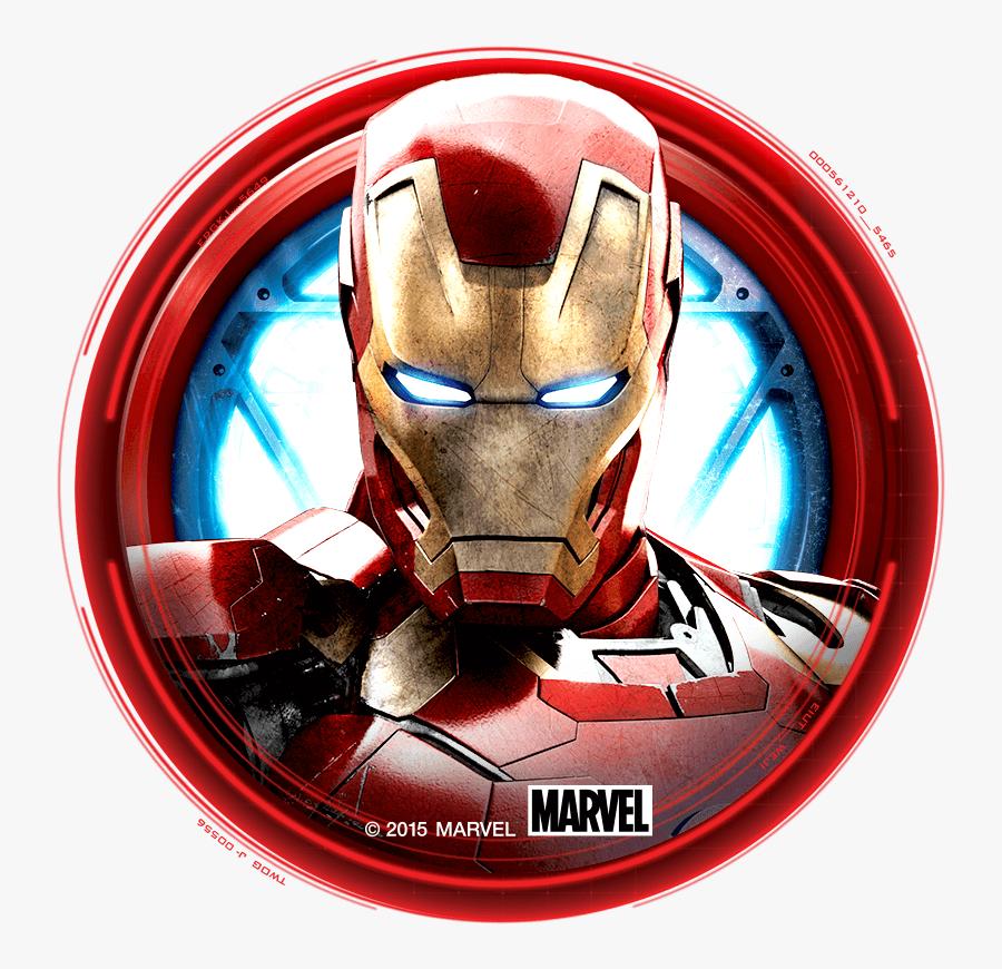Ironman Png Marvel - Logo Marvel Iron Man , Free ...