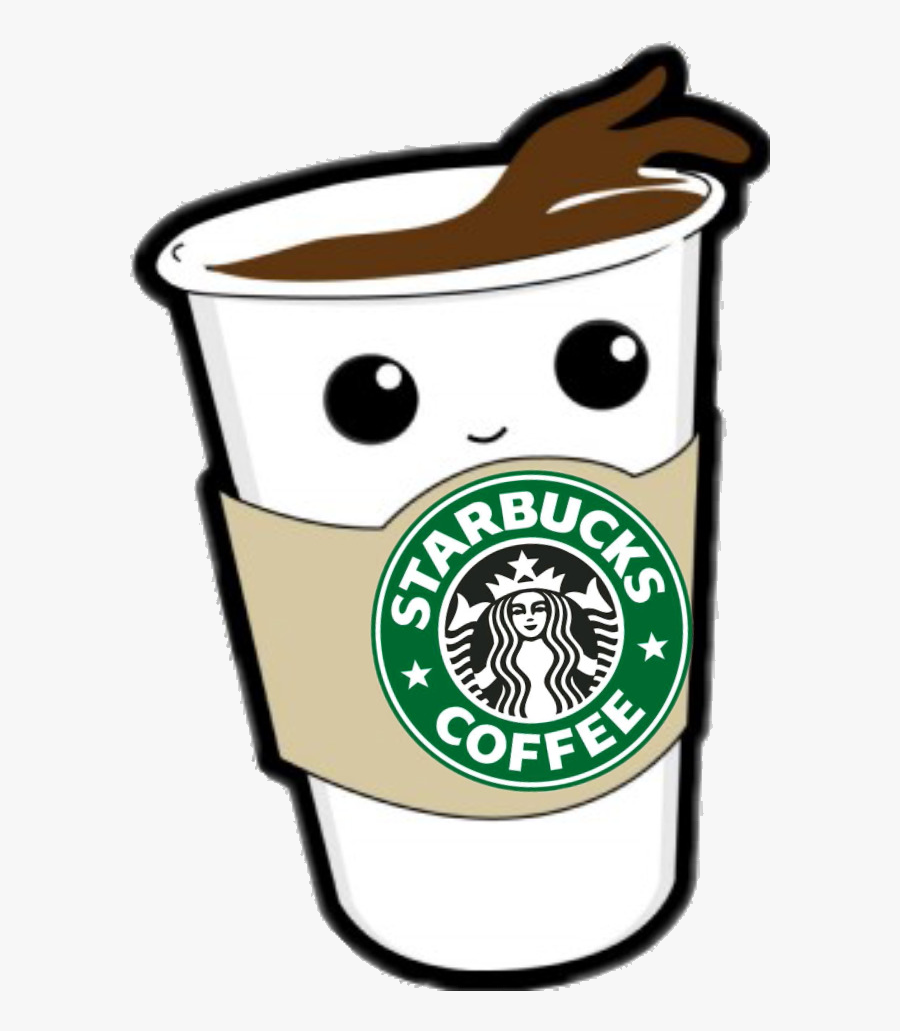 Coffee Starbucks Cup Background Clipart Tea Cafe ...