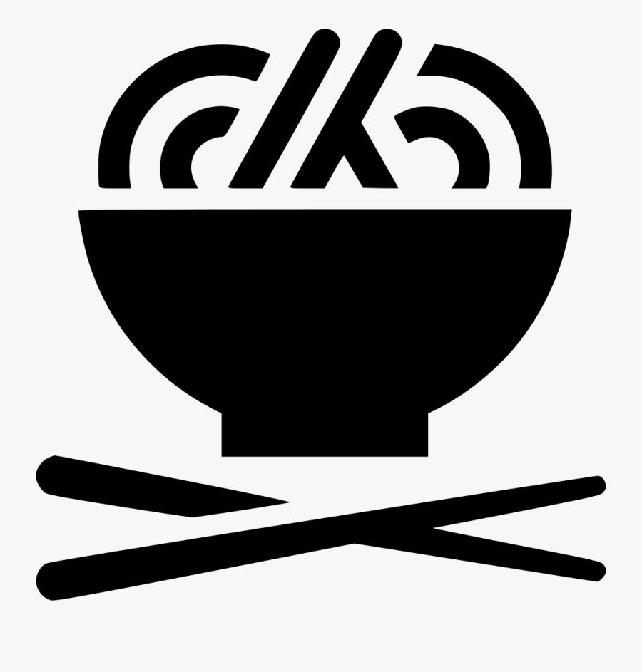 Picture Icon Free Download Gambar Mie Ayam Hitam Putih