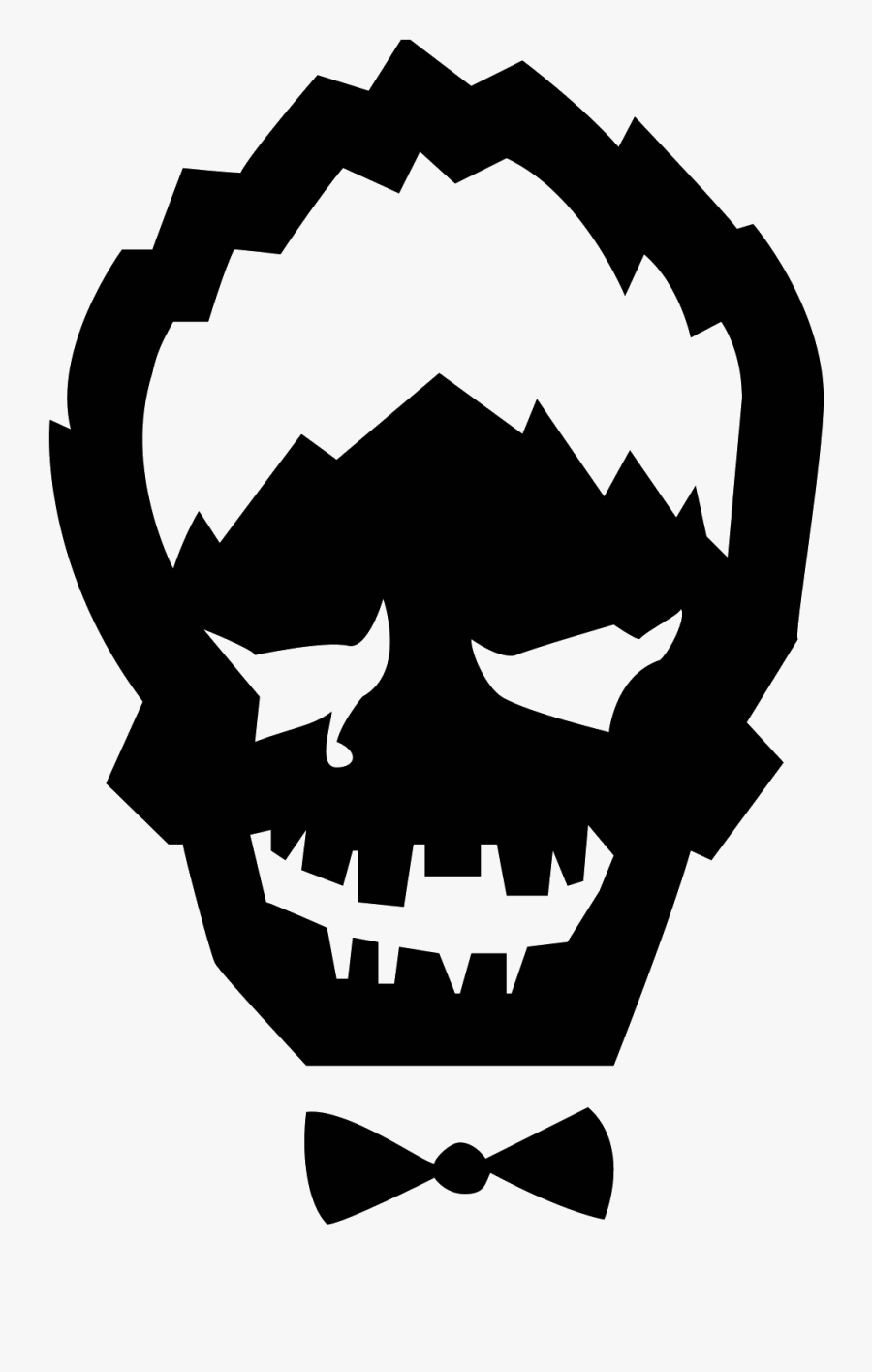 Harley Quinn Computer Icons - Suicide Squad Joker Icon, Transparent Clipart