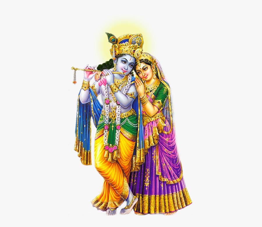Wishes Happy Krishna Janmashtami, Transparent Clipart