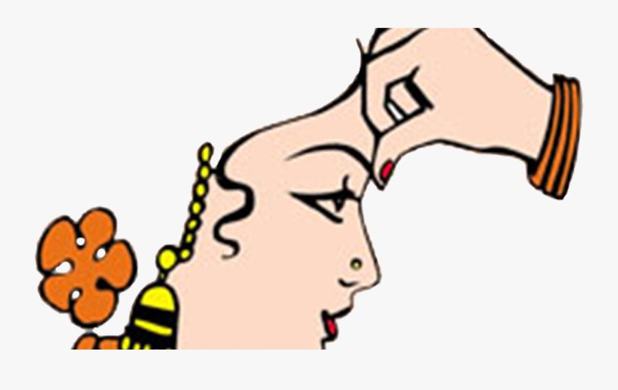 Transparent Hindu Png - Hindu Wedding Symbols, Transparent Clipart
