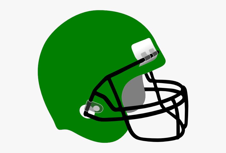 Helmet Clip Art At - Black Football Helmet Png, Transparent Clipart
