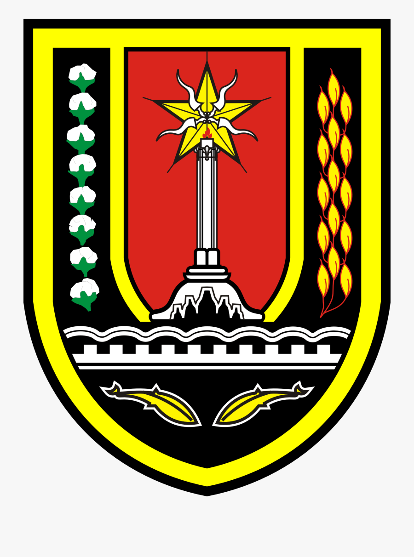 Lambang Kota Semarang Logo Pemerintah Kota Semarang Free Transparent Clipart Clipartkey