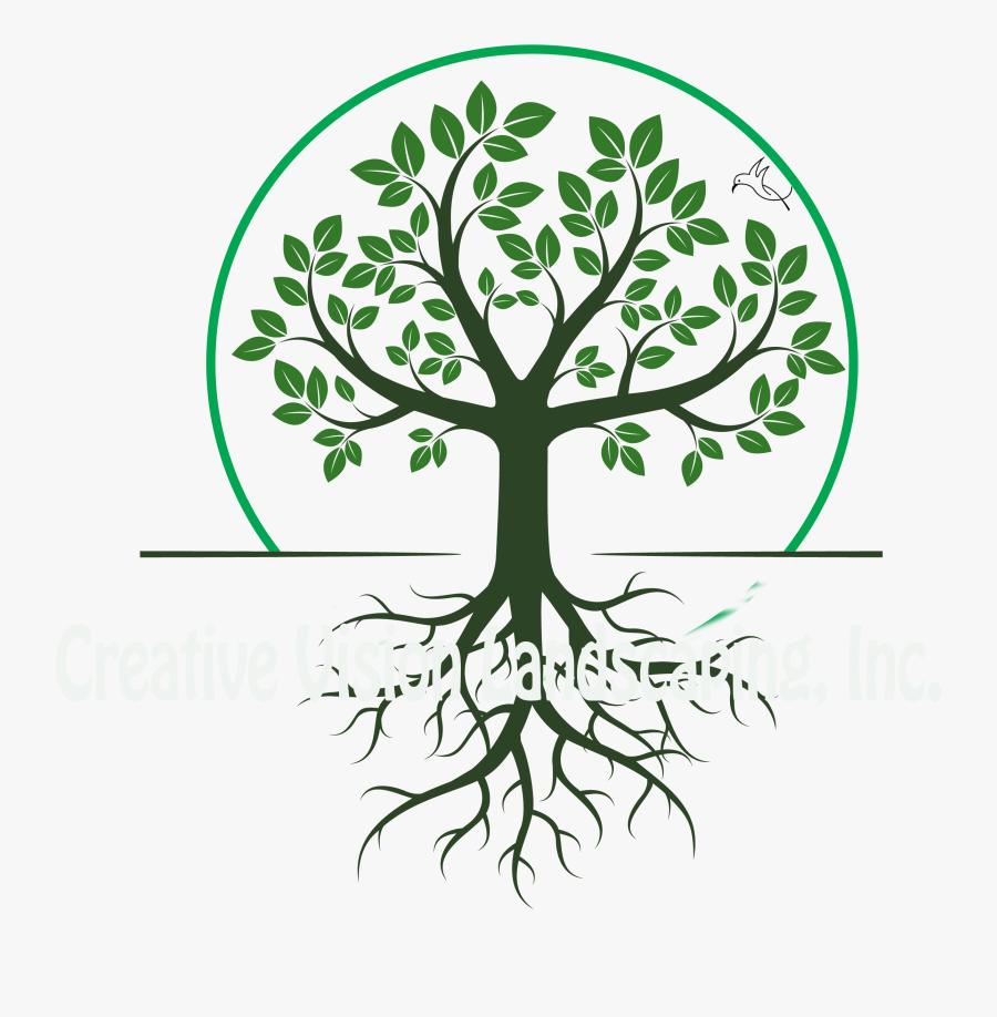Creative Vision Landscaping - Illustration, Transparent Clipart