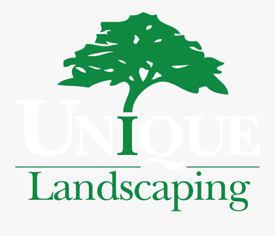 Unique Landscaping - Capital Caring Logo Png, Transparent Clipart